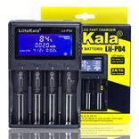 Зарядное устройство LiitoKala Lii-PD4 для АА, ААА, 18650, 16340 и др.
