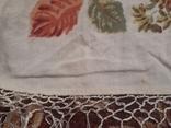 Платок з китицями 2, фото №8