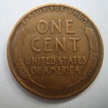 США 1 цент 1940 года., фото №4