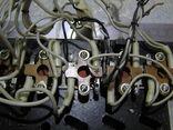 Радиатор с  КД 213 и прочее., фото №3
