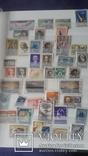 Большой набор негашеных марок СССР 1930-50гг, фото №3