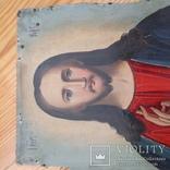 Икона Иисуса (писаная), фото №6