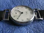 Часы Молния 3602 Классический циферблат.Рабочие на ремешке, фото №5