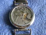 Часы Молния 3602 Классический циферблат.Рабочие на ремешке, фото №8