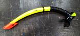 Трубка для плавания Zelart SN139. Новая, фото №2