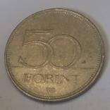 Угорщина 50 форинтів, 1995