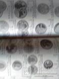 """Каталог""""WORLD COINS"""" 2017г.(1901-2000г.г.)Монеты Мира., фото №6"""