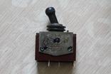 ТВ1-4 (переключатель перекидной - 5 шт.), Лот №200171, фото №2