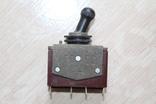 ТВ1-4 (переключатель перекидной - 5 шт.), Лот №200171, фото №3