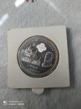 2000 pтаs 1998г., фото №3