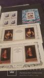 Большой лот негашеных марок и блоков СССР, фото №2