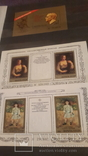 Большой лот негашеных марок и блоков СССР, фото №4