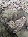 Горжет польової жандармерії, фото №3