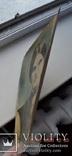 Большое дореволюционное фото №3. Украинка. Сорочка, керсетка, намисто, дукач. 29,5х24 см., фото №11