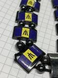 Винтажные браслет ( не пластик ), фото №3