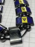 Винтажные браслет ( не пластик ), фото №4
