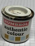 Тюбик краски с Англии, фото №2