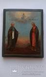Сергий и Никон Радонежские Чудотворцы, фото №2