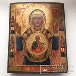 Икона Знамение Пресвятой Богородицы, фото №2