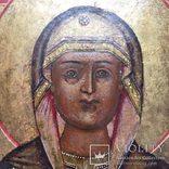 Икона Знамение Пресвятой Богородицы, фото №3