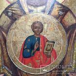 Икона Знамение Пресвятой Богородицы, фото №4