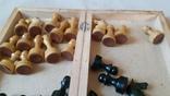 Шахматы 2 шт, фото №12