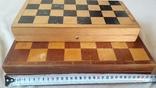 Шахматы 2 шт, фото №13