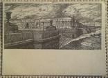 Открытка 1962, Государственный Русский музей, фото №2
