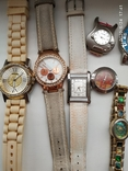 Кварцевые часы лот, фото №3
