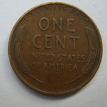 США 1 цент 1935 года., фото №6