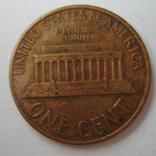 США 1 цент 1974 года., фото №5