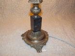 Красивая настольная лампа, фото №3