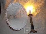 Красивая настольная лампа, фото №6
