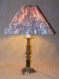 Красивая настольная лампа, фото №7