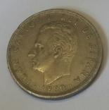 Іспанія 5 песет, 1980
