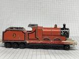 ERTL Thomas 1984, фото №3