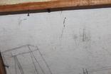 Антипов М.В. Урочище Черная скала. 31*23,5, фото №11