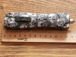 Нож выкидной Skillet 1900 Фронтальный 23см, фото №6