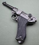 Макет Luger Р-08,реплика, фото №4