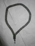 Нагрудная цепь - лента для наград, фото №2