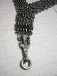 Нагрудная цепь - лента для наград, фото №3