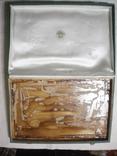 """Большая коробка для столовых приборов """"Главювелирторг"""", фото №4"""