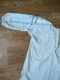 Женская сорочка вышиванка (буденка), фото №4