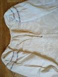 Женская сорочка вышиванка (буденка), фото №3