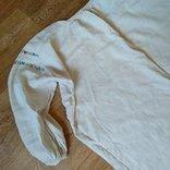 Женская сорочка вышиванка (буденка), фото №10