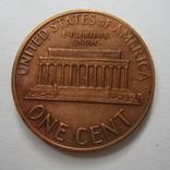 США 1 цент 1973 года., фото №6