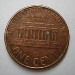 США 1 цент 1997 года., фото №6