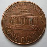 США 1 цент 1997 года., фото №8