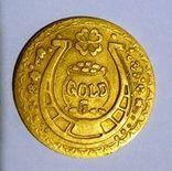 Монетовидный сувенир, фото №2