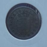 6 крейцеров 1826 Гессен серебро Холдер 330, фото №2